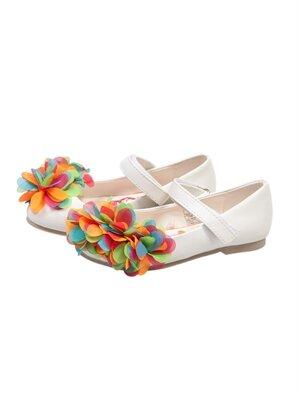 Beyaz Ayakkabı -3Y3551Z4-625