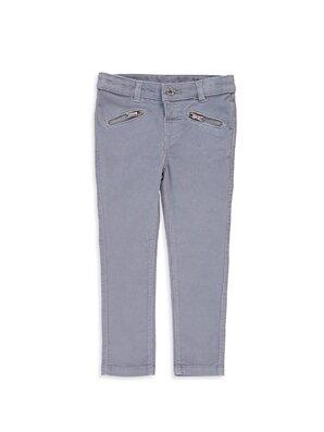 Kadife Normal Bel Pantolon -6K0638Z4-FHM