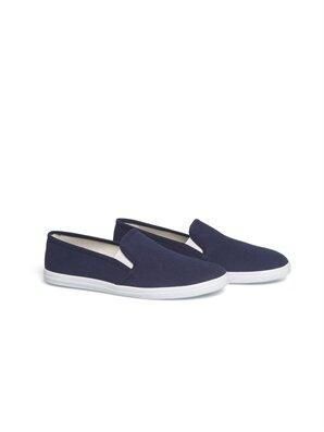 Navy Shoes -7Y0941Z8-1L1