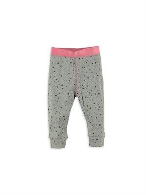 Пижамные брюки -7K9599Z1-702 - LC Waikiki
