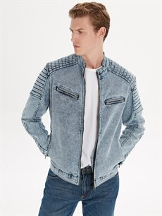 İndigo Regular Fit Jean Mont 9WP158Z8 LC Waikiki