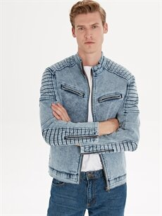 Erkek Regular Fit Jean Mont